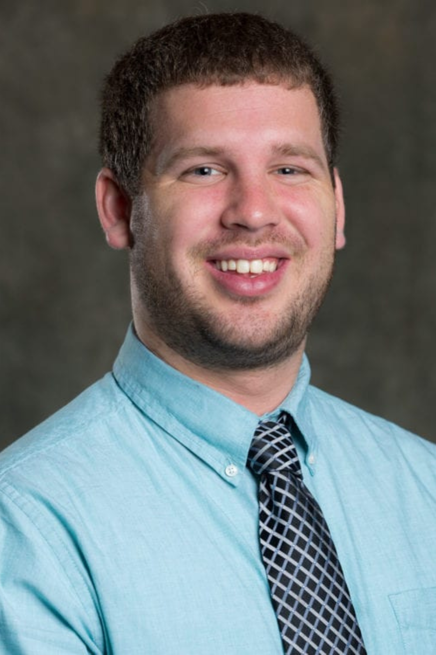 Nicholas Sommers, Physician Assistant